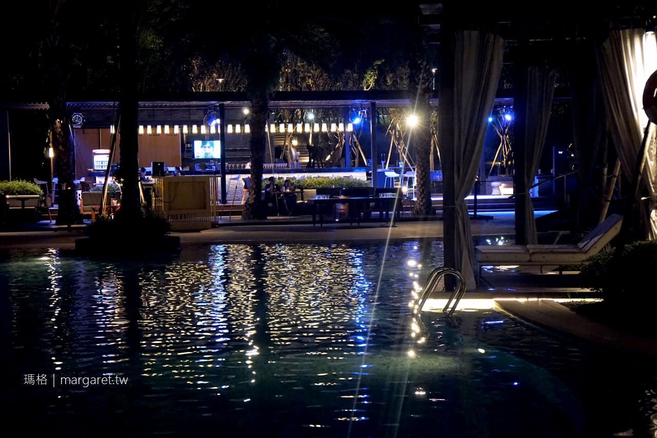 桃園。大溪笠復威斯汀Westin Tashee|距離台北市最近的國際度假酒店