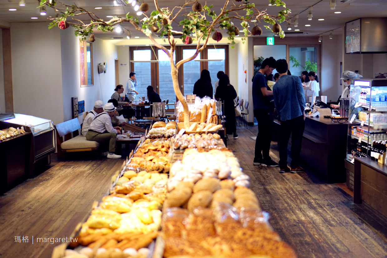 AquaIgnis x 辻口博啓。Mariage de Farine麵包店 |三重菰野。片岡溫泉