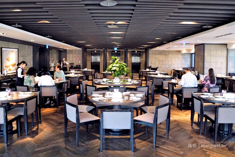 悅品中餐廳。Hotel dua|高雄精緻港式飲茶