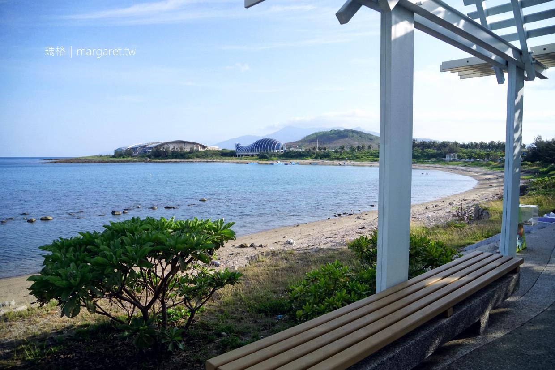 後灣半日遊。海生館附近寧靜小漁村|景點。美食。住宿