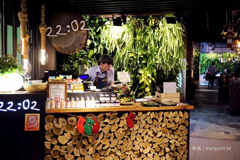 22:02火鍋樂活南港店|捷運南港站。CITY LINK C棟10樓人氣餐廳