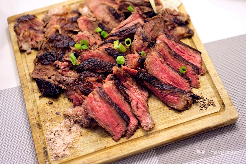 路邊烤肉Wild BBQ。到府烤肉野炊專業好手|羅東調色盤民宿牡羊趴