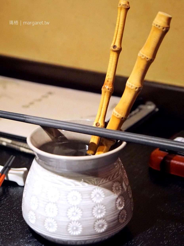 東京上野。鉢之木壽喜燒/涮涮鍋50年老店|網路中文訂位送酒精飲料1杯 @瑪格。圖寫生活