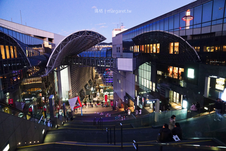 京都車站。京都塔|視覺的馴化。不只是過客