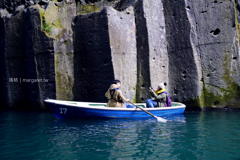 高千穗峽。九州絕景|自駕、巴士一日遊交通建議。租船資訊