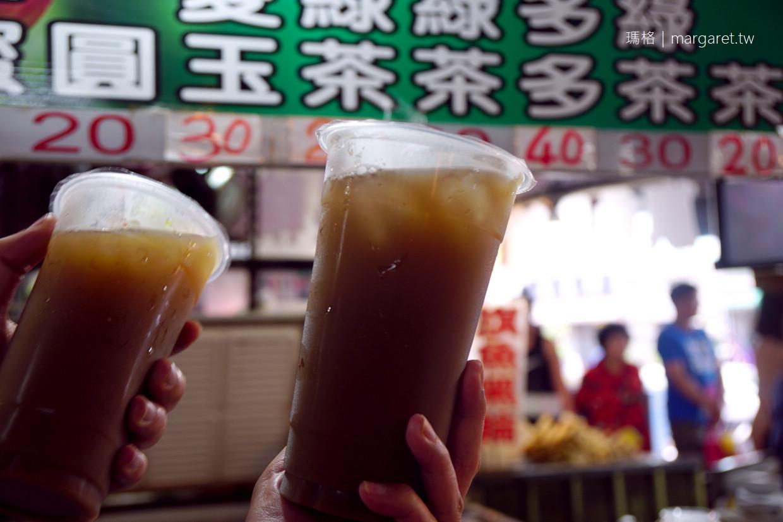 郭家蓮藕大王。東港華僑市場|冬瓜露。屏東特有飲料