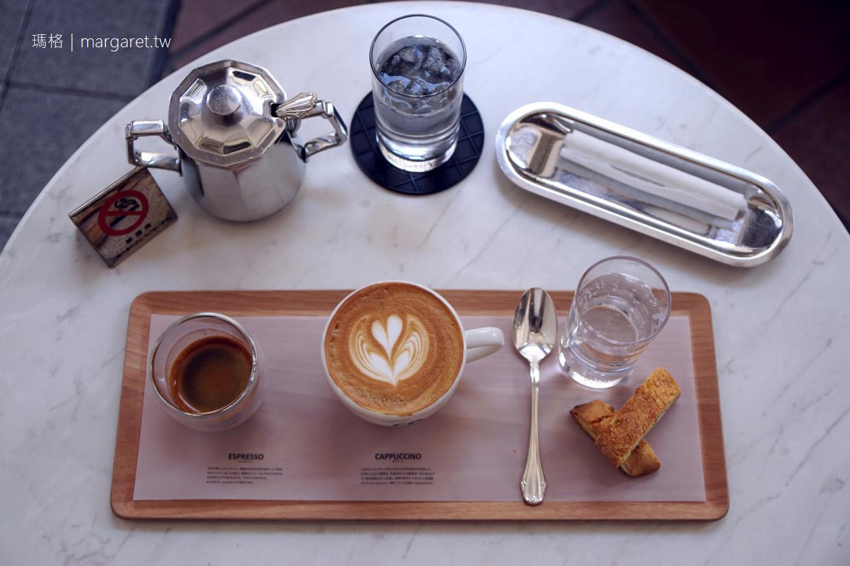 caffera大丸神戶店。半露天拱廊咖啡館|舊居留地的歐洲風情
