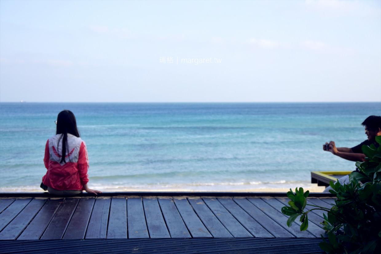 澎湖咖啡館3家|甜點下午茶。輕食早午餐