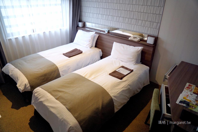 仙台國際飯店 (Sendai Kokusai Hotel)。2017全館翻新|日本東北第一大城JR仙台駅周邊漫遊 @瑪格。圖寫生活