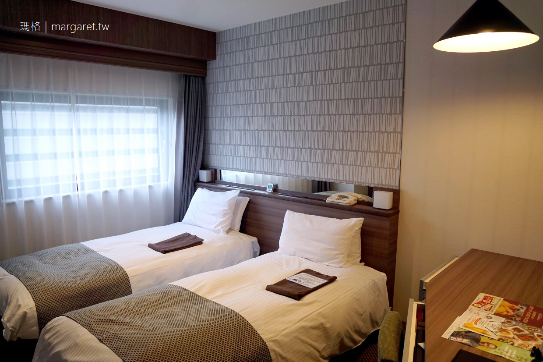 仙台國際飯店 (Sendai Kokusai Hotel)。2017全館翻新|日本東北第一大城JR仙台駅周邊漫遊
