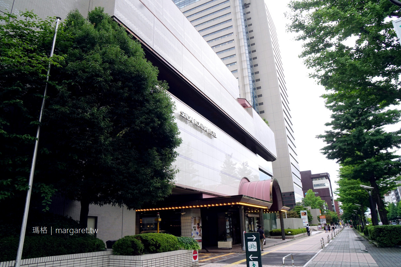 仙台國際飯店 (Sendai Kokusai Hotel)。2017全館翻新 日本東北第一大城JR仙台駅周邊漫遊