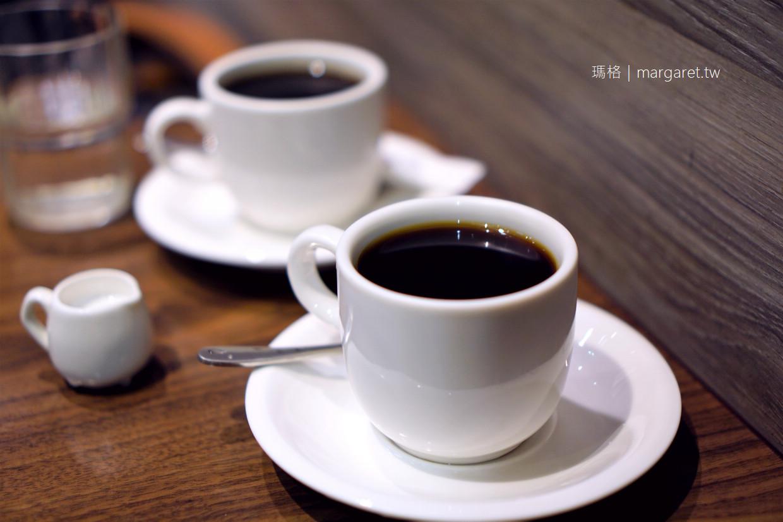 南美咖啡。西門町50年老字號|蜂大咖啡館隔壁
