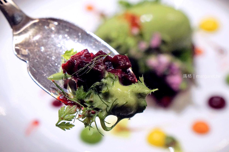 澳門天巢餐廳Robuchon au Dôme|世界最便宜米其林3星法國料理午間套餐
