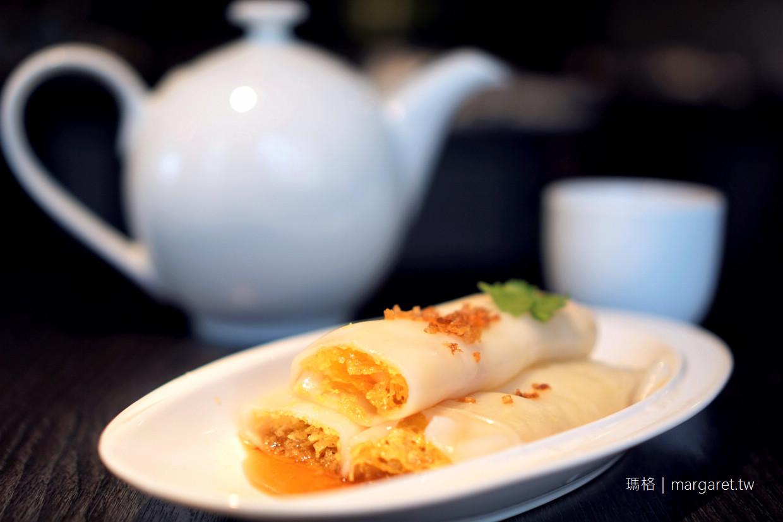 悅品中餐廳。Hotel dua|高雄精緻港式飲茶 @瑪格。圖寫生活