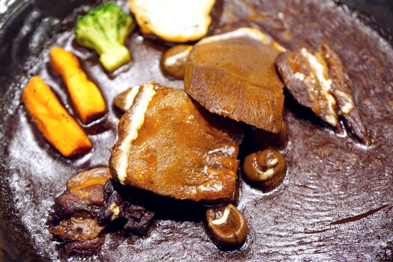 利久牛舌。仙台車站牛舌通|果然炭烤厚切最對味