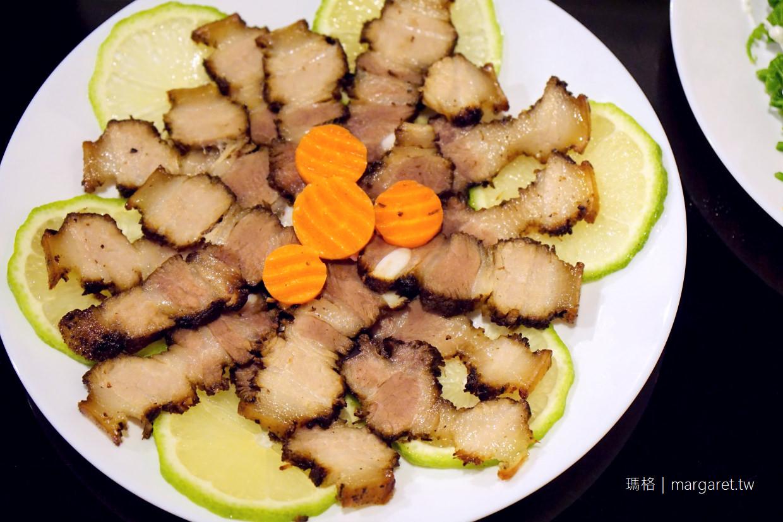 大和擂茶舖。光復鄉無菜單料理|傳承客家擂茶文化