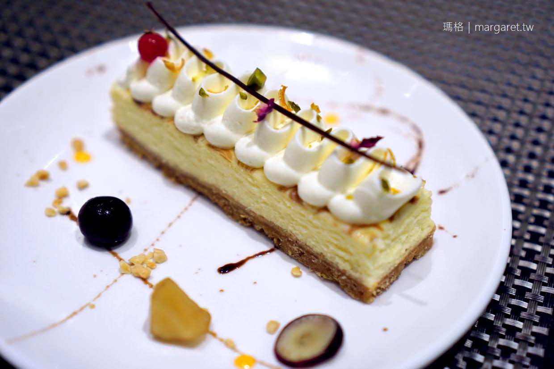 歐漾西餐廳。尊皇大飯店|嘉義人節日歡慶聚餐場所
