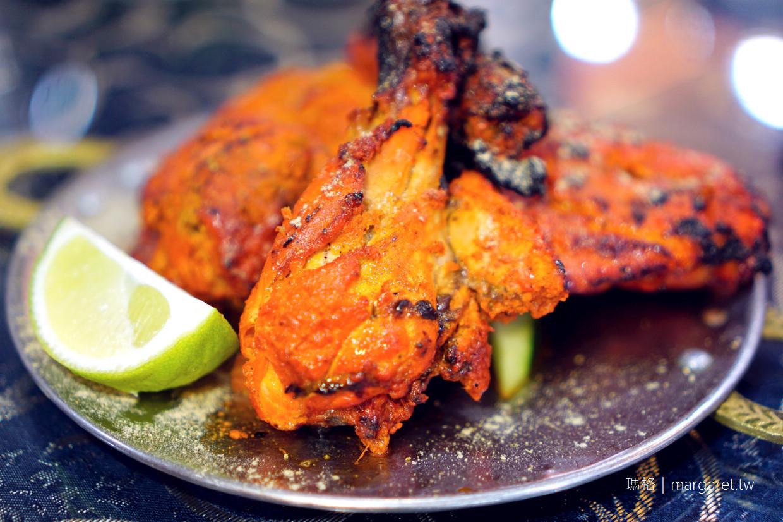 最新推播訊息:西門町萬年大樓美食網路評分最高,竟是印度料理