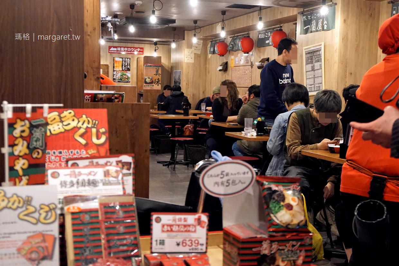 東京。一蘭拉麵淺草店|挑戰3倍辣。屋台或味集中