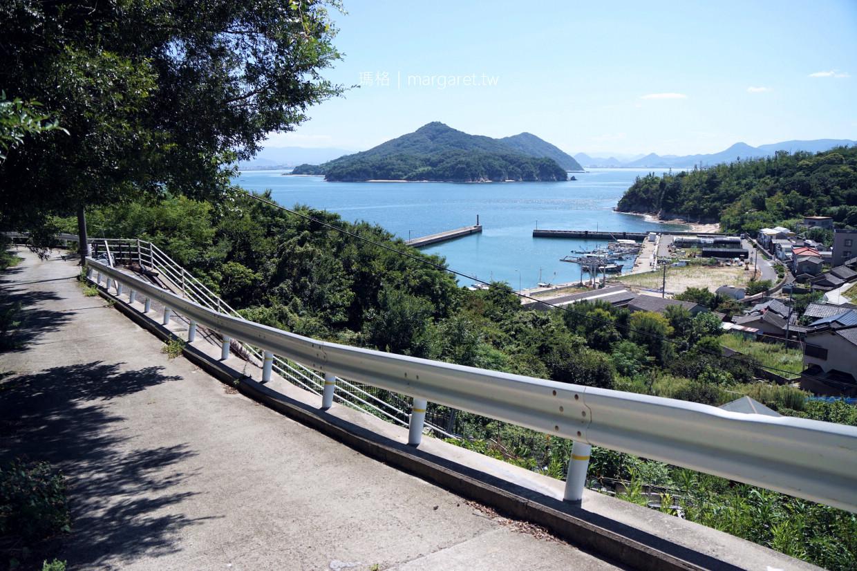 步行方舟。山口啓介|男木漁港的創世紀篇章