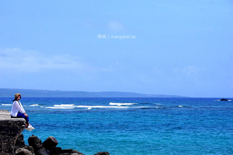 星砂灣。墾丁私房景點|後壁湖海洋資源保護示範區