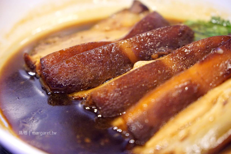 澎湖馬公。京典粵菜海鮮館|小管麵線、清蒸魚的美味