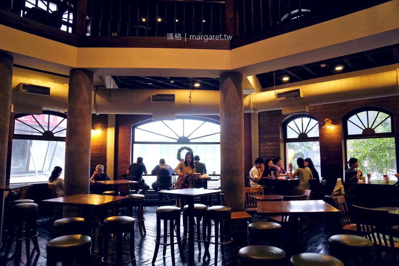 台灣特色星巴克。Starbucks舊建築門市|實訪5家 @瑪格。圖寫生活