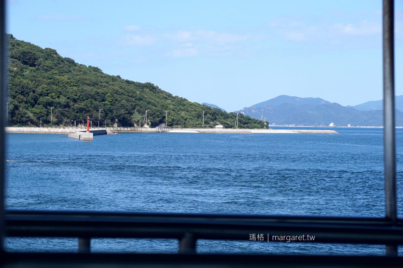 男木島一日遊。景點交通|香川貓島。瀨戶內藝術小島