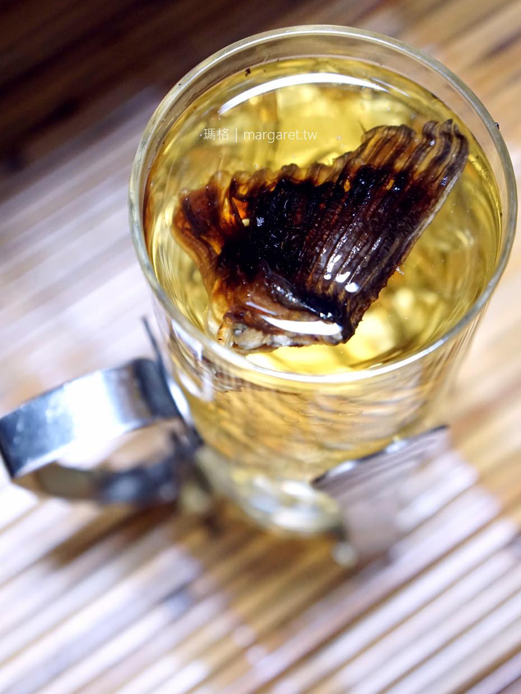 東京河豚料理元祖老店 SANTOMO (さんとも),頂級野生虎河豚饗宴 網路中文訂位送酒精飲料1杯 @瑪格。圖寫生活