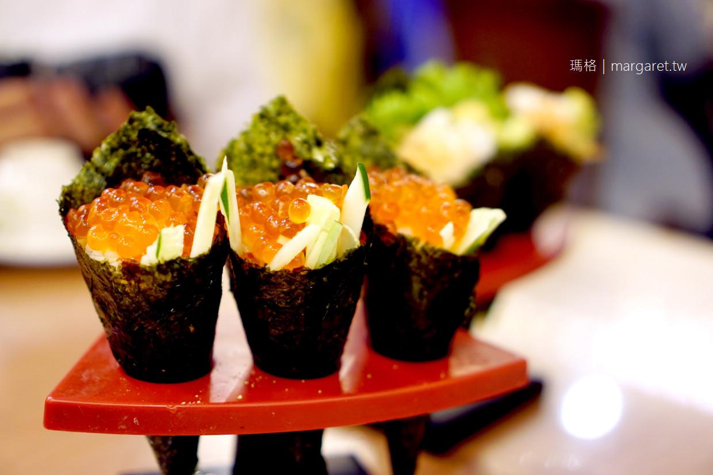 嘉義次郎日本料理|適合請客聚餐的老台式傳統日料 @瑪格。圖寫生活