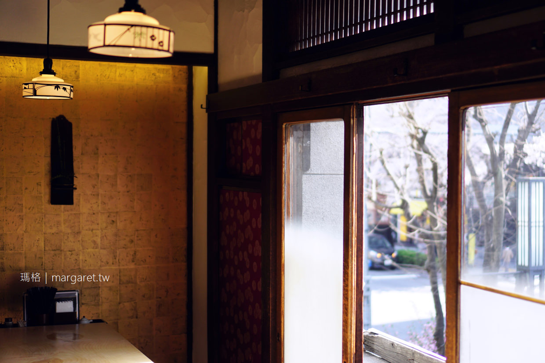 人形町麺屋 いし川|日本橋古民家拉麵店 @瑪格。圖寫生活