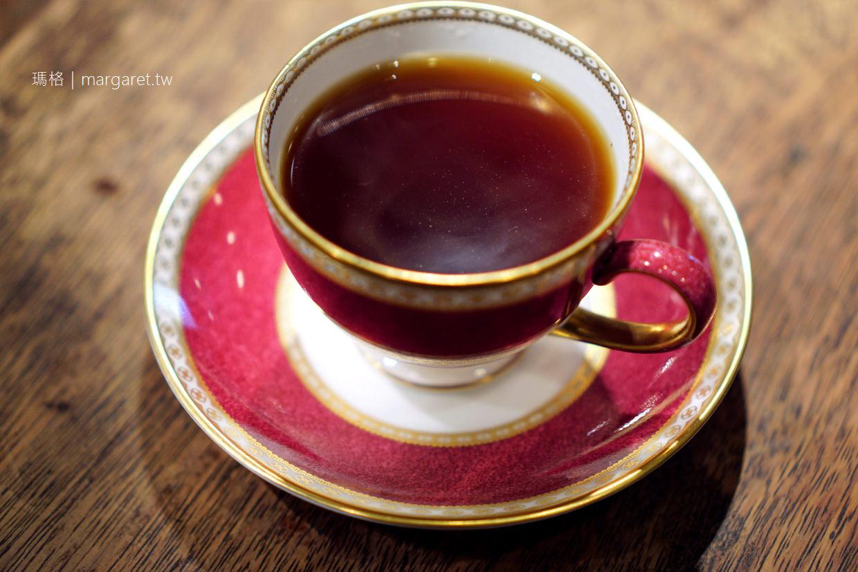 日本橋。Cafe Apple|充滿花香的咖啡館。餘韻綿長的藍山咖啡