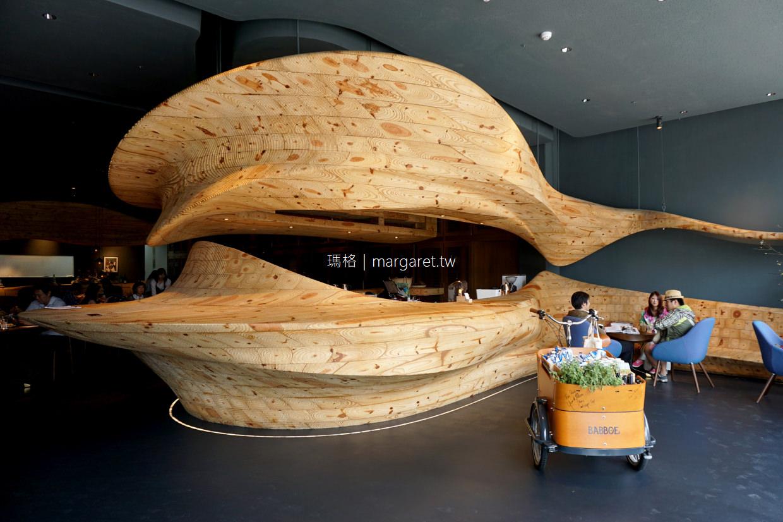 終於吃到江振誠的RAW。台灣最難訂位的餐廳?|2019台北米其林2星 (2019.4.10更新)