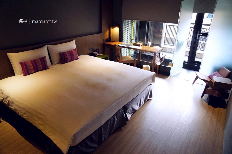 Home Hotel Da-An 逸寬文旅大安館。台北MIT設計旅店|2018米其林旅館評鑑推薦