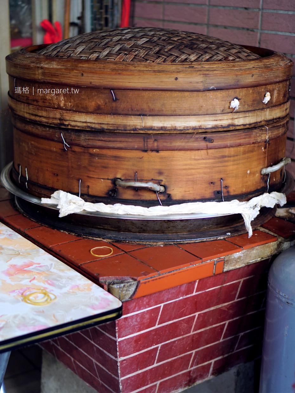 嘉義溪興街無名碗粿米糕。每樣不超過25元|早上7點半專程前往。營業時間不明
