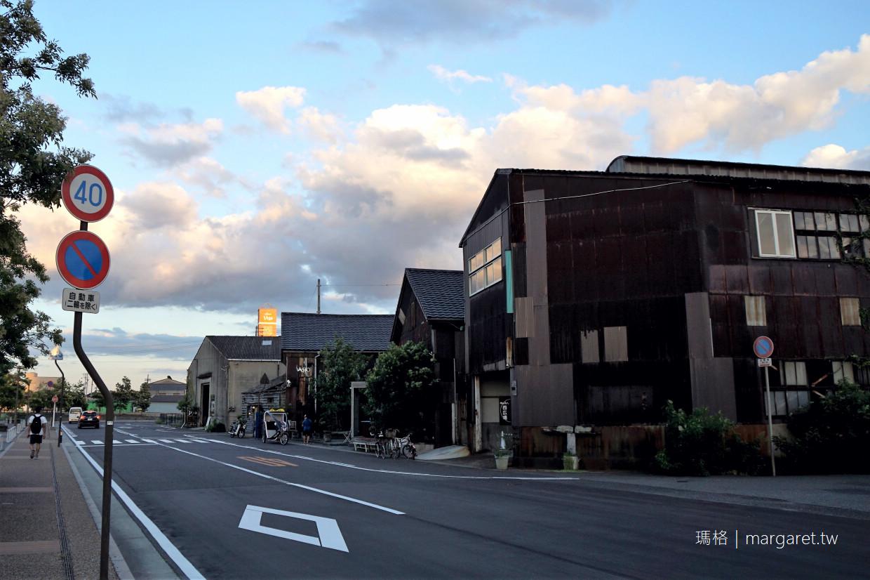 Umie。高松港海景咖啡|北濱Alley人氣風格店鋪