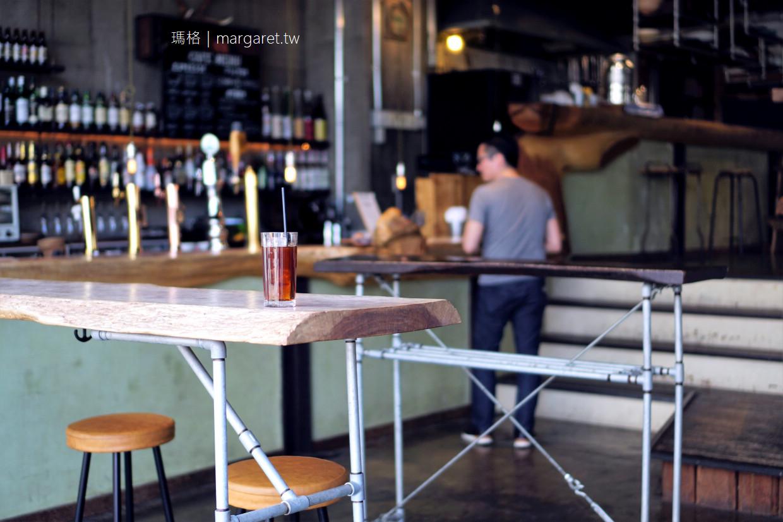 Nui. Cafe & Bar Lounge|東京藏前。工業風咖啡酒館