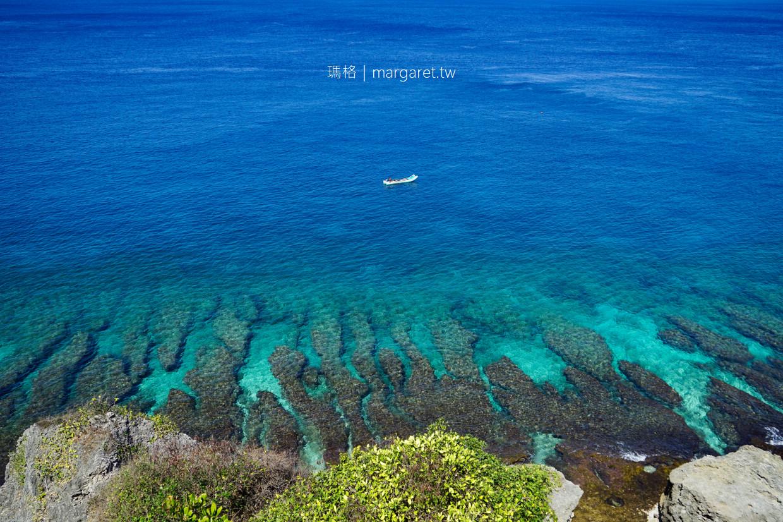 最新推播訊息:美到不可思議!大鵬灣小琉球一日遊,照著走就好了