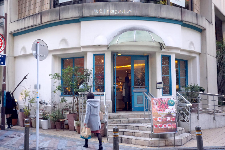 福岡天神食旅漫遊|河童噴泉、Ringo卡士達蘋果派、一蘭拉麵、Quil Fait Bon水果塔、Book and Bed Tokyo Coffee