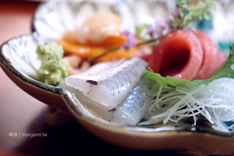 鈴木割烹。東京米其林一星|板前和食藝術之美
