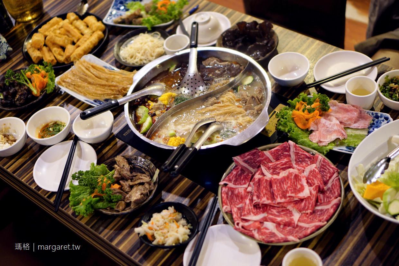 勾勾鍋。冬日全米酒麻油雞鍋底上市|台南優質火鍋。味蕾的台灣旅行(歇業)