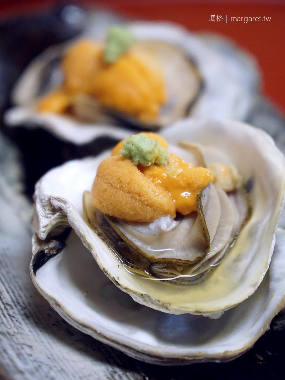 鈴木割烹。東京米其林一星|板前和食藝術之美 @瑪格。圖寫生活