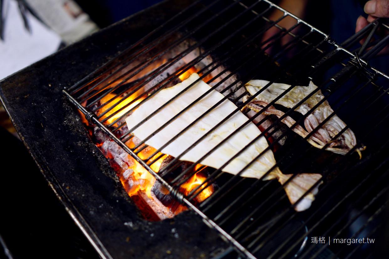 嘉義宵夜外帶小食。食記17家。附美食地圖|炸物鹹酥雞、滷味、燒烤、熱炒 (2019.3.2更新)