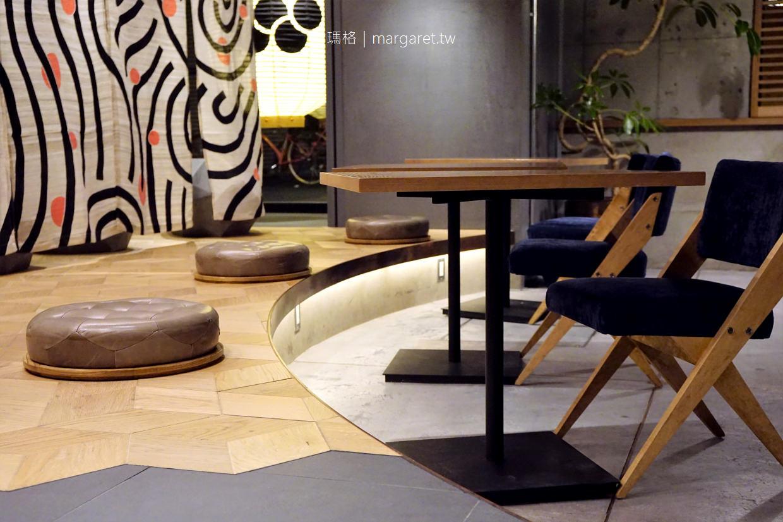 WIRED茶屋。咖啡餐酒館|WIRED淺草連線設計旅店