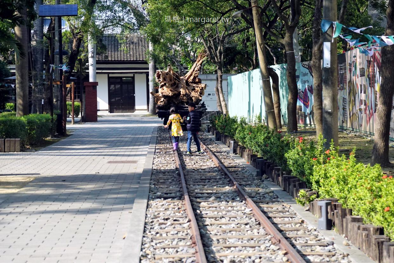 嘉義製材所。城市裡的森呼吸大草原|木育生活節