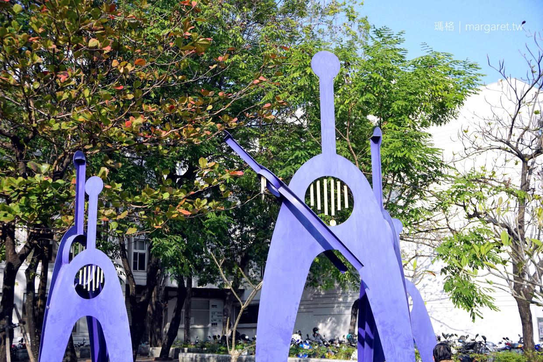 嘉義街頭樂器藝術裝置。你看見幾個?|音樂城市的美好符碼 (持續更新)
