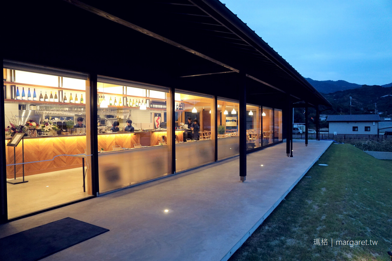 COLORS父母濱。Setouchi Kitchen|瀨戸内食材 x 地中海料理(2019新開幕)