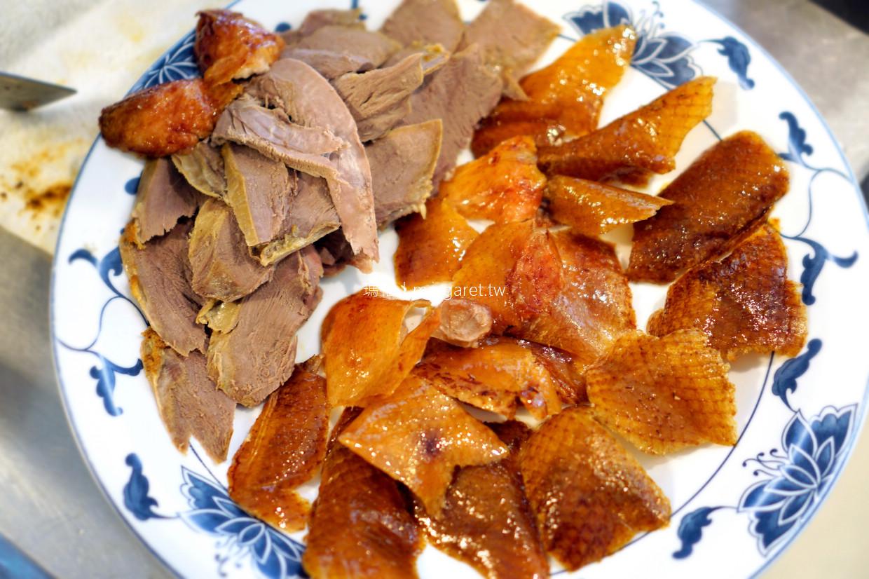 最新推播訊息:曾是「全台灣最難訂的烤鴨」。如今被台北米其林必比登推介