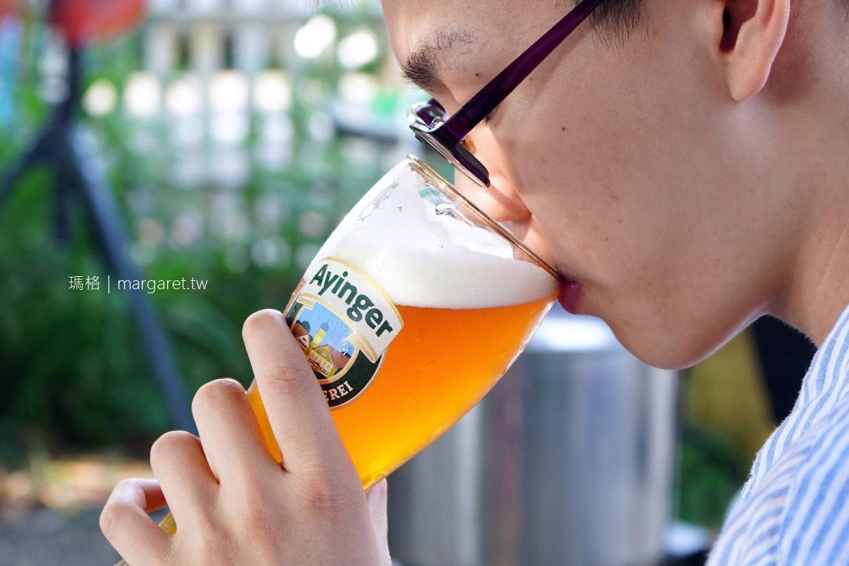 光復新村。霧樂家釀啤酒本舖 |自釀啤酒課程體驗 @瑪格。圖寫生活