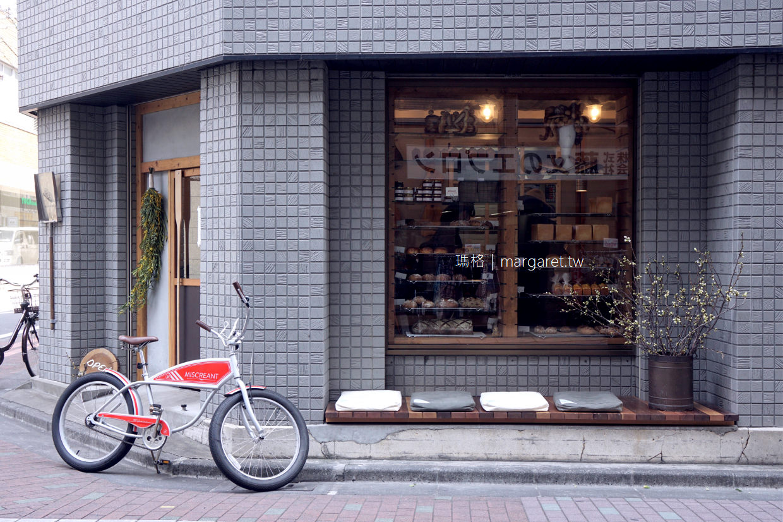 Beaver Bread河狸麵包|東日本橋風格小店。一次只能進去6個人 @瑪格。圖寫生活